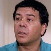 الفنان أحمد آدم