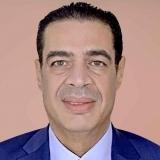 هشام وهبة عضو مجلس  ادارة غرفة المنشآت السياحية