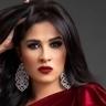 الفنانة ياسمين عبد العزيز