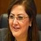 وزيرة التخطيط والتنمية الاقتصادية- هالة السعيد