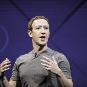 مؤسس «فيسبوك» مارك زوكربيرج