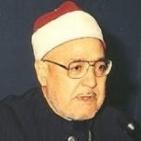 الشيخ محمد الغزالي