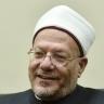 الدكتور شوقي علام مفتى الديار المصرية