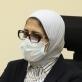 الدكتورة هالد زايد وزيرة الصحة