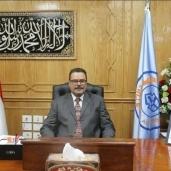 الدكتور محمد الشربيني نائب رئيس جامعة الأزهر