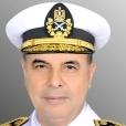 الفريق أحمد خالد،  قائد القوات البحرية
