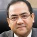 د.صالح الشيخ رئيس الجهاز المركزي للتنظيم والإدارة