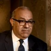الدكتور إبراهيم عشماوي