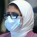 وزير الصحة خلال تفقدها الأخير