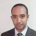 محمد غانم .. المتحدث باسم وزارة الموارد المائية والري