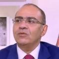 الدكتور حسام حسنى رئيس اللجنة العلمية لمكافحة فيروس كورونا