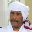 رئيس مجلس السيادة السوداني الفريق أول ركن عبدالفتاح البرهان