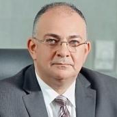 المهندس حسام صالح، الرئيس التنفيذي للتشغيل بالشركة المتحدة للخدمات الإعلامية