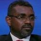وزير الأوقاف السوداني