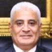 اللواء جمال عوض رئيس الهيئة القومية للتأمينات الإجتماعية