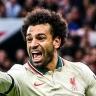 محمد صلاح .. لاعب ليفربول الإنجليزي