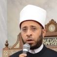 الشيخ أسامة الأزهري، مستشار رئيس الجمهورية للشؤون الدينية