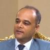 السفير نادر سعد، المتحدث الرسمي باسم مجلس الوزراء