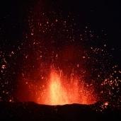 بركان لا بالما- صورة أرشيفية