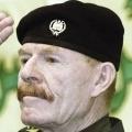 عزة الدورى نائب صدام حسين