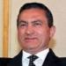 الرئيس الأسبق الراحل محمد حسني مبارك