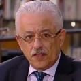 الدكتور طارق شوقي_ وزير التربية والتعليم