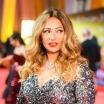 ليلى علوي في حفل افتتاح مهرجان الجونة