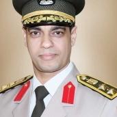 العقيد أركان حرب غريب عبد الحافظ، المتحدث العسكري للقوات المسلحة