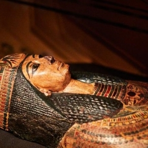 فيديو.. مومياء كاهن مصري تتحدث بعد 3000 عام من تحنيطها