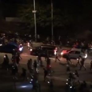 فيديو| زلزال قوي يضرب تشيلي.. والمواطنون يسجلون لحظات الكارثة