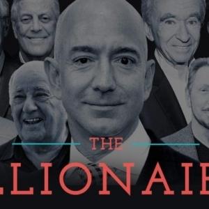 أغنى 6 مصريين في قائمة فوربس 2019.. ثروتهم 17.3 مليار دولار