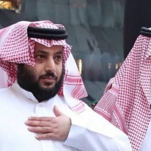 ضم السعيد وإصابة كينو.. طرق تركي آل شيخ لخداع الأهلي