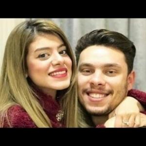 من استغلال ابنتهما إلى قبلة البسين.. 3 محطات تنهي مشوار أحمد حسن وزوجته