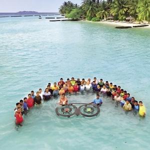 """مصيف فى """"المالديف"""".. وبـ4 آلاف جنيه"""