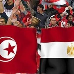 بالتردد| القنوات المجانية الناقلة لمباراة مصر وتونس غدا