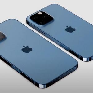 سعر ومواصفات iphone 13 pro max بعد طرحه في الأسواق.. مقاوم للصدأ