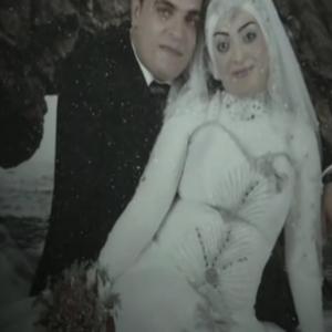 """""""هاني"""" تحت أقدام زوجته التي تعيش في غيبوبة 4 سنوات: """"الشغل فصله"""""""
