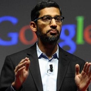 في عيد ميلاد «جوجل» الـ 23.. رحلة صعود مديرها من الفقر لصنع المجد
