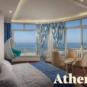 """""""وفر فلوس السفر"""".. فندق بالإسكندرية يصمم الغرف بأشكال الدول الأوروبية"""