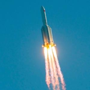 الصاروخ الصيني وحديث عمود النار.. ما علاقة المهدي المنتظر؟