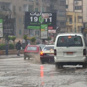 باليوم والساعة.. موعد انتهاء موجات البرد والصقيع في مصر
