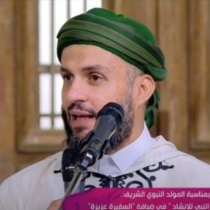 مؤسس فرقة نور النبي: بنمدح في الطرق والشوارع والقطارات