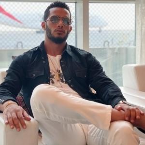 بعد مسلسل موسى.. محمد رمضان يشارك جمهوره فرحة عيد الفطر «فيديو»