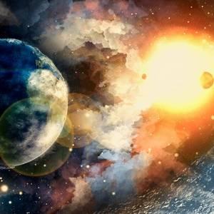 """ناسا تحذر: القمر ينهار.. وواعظ أمريكي: """"نهاية العالم"""""""