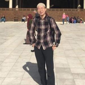 يوميات صيني في شوارع القاهرة: «بفطر على عربية فول وبحب جدعنة المصريين»