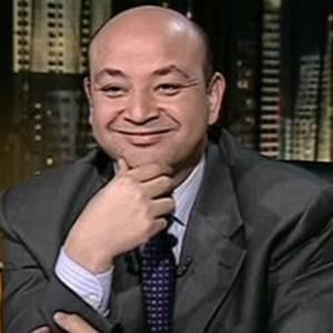 """14 """"حسرة"""" لـ""""عمرو أديب"""" على الهواء بعد فوز الأهلي.. آخرها: """"حاجة تنقط"""""""