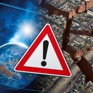تحذير.. زلزال مدمر يضرب الأرض خلال الـ24 ساعة المقبلة