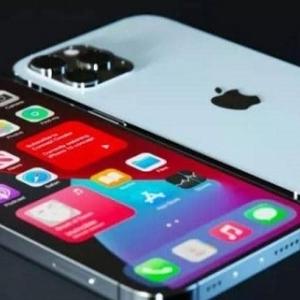 مفاجأة في شكل هاتف «آيفون 13» بعد تسريب صور جديد له: أصغر حجما