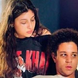 """هل حبيبة """"أحمد داش"""" في مسلسل البرنس هي طفلة فيلم """"اللمبي""""؟"""