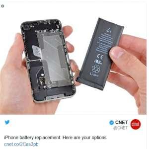 نصائح تساعد في إطالة عمر بطارية الهاتف المحمول